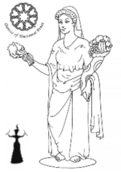 greek dancers coloring pages - photo#14